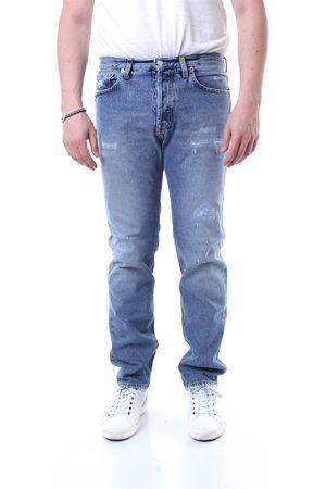 GRIFONI Straight Men Light jeans