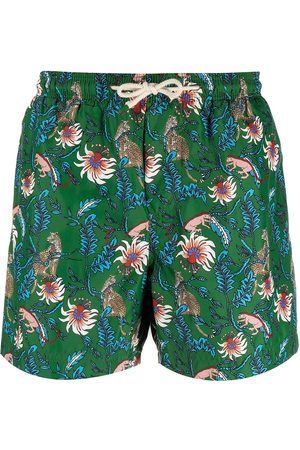 PENINSULA SWIMWEAR Men Swim Shorts - Malini swim shorts
