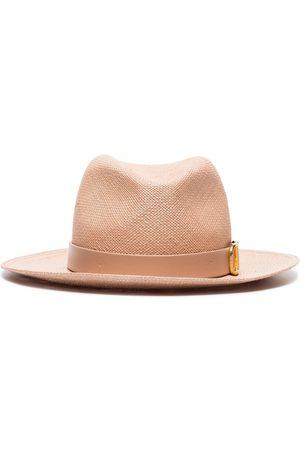 VALENTINO Women Hats - VLogo Signature fedora hat