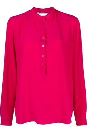 Stella McCartney Long-sleeve Eva shirt
