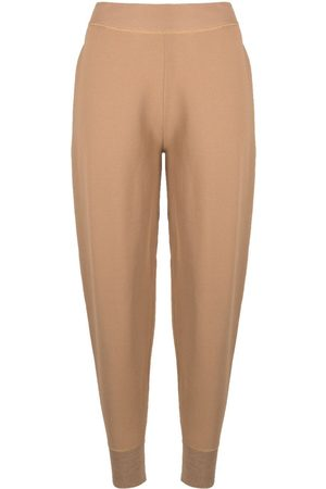 Stella McCartney Women Sweatpants - Cropped track pants