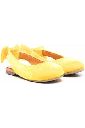 Age of Innocence Girls Ballerinas - Amelie slingback ballerina shoes