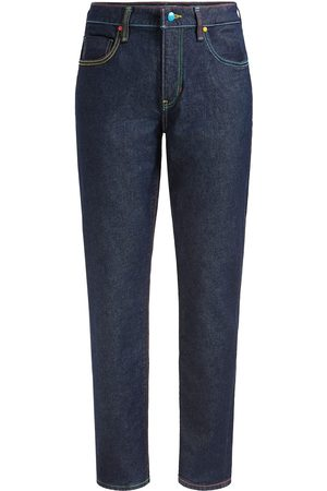 GUESS X FRIENDSWITHYOU Fwy Capsule Slim Straight Jeans