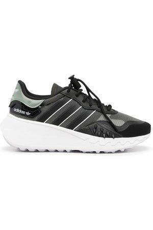 adidas Women Sneakers - Choigo chunky low-top sneakers