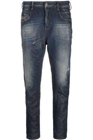 Diesel Women Boyfriend Jeans - Fayza stretch boyfriend-cut jeans