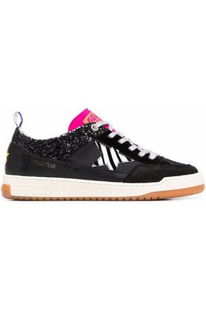 Golden Goose Men Sneakers - Yeah low-top sneakers