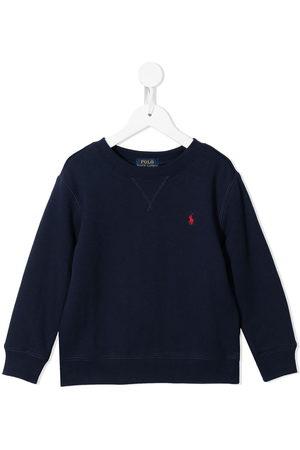 Ralph Lauren Embroidered-logo sweatshirt