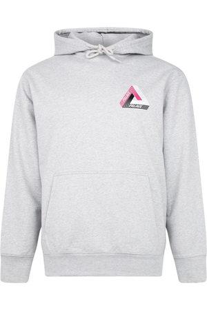 PALACE Tri-Ferg hoodie - Grey