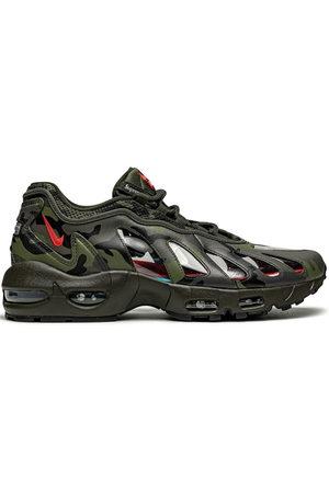 Nike X Supreme Air Max 96 sneakers