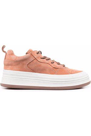 Buttero Women Platform Sneakers - Platform-sole sneakers