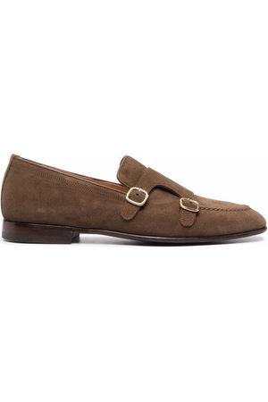 Scarosso Men Formal Shoes - Ernesto monk shoes