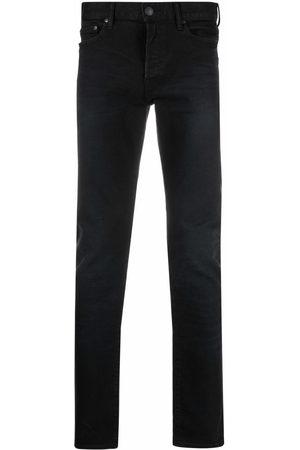 JOHN ELLIOTT Men Skinny - Mid-rise skinny jeans