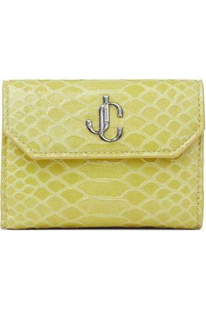 Jimmy Choo Women Wallets - Odile leather wallet