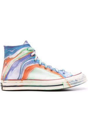 Converse Chuck 70 dip-dyed sneakers