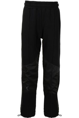 A-cold-wall* Woven overlay track pants