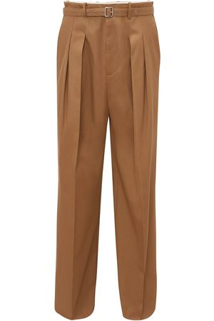 J.W.Anderson Wide-leg tailored trousers