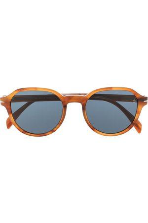 DB EYEWEAR BY DAVID BECKHAM Men Sunglasses - 1044/S rectangle frame sunglasses