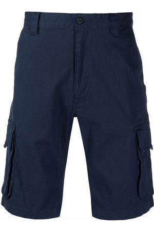 Tommy Hilfiger Washed cargo shorts
