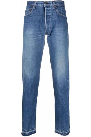 GALLERY DEPT. 5001 slim-fit jeans