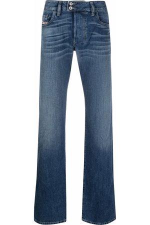Diesel X 10 Corso Como straight-leg jeans