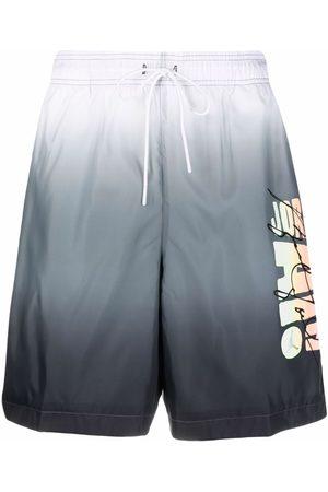 Nike Jordan Sport DNA pool shorts - Grey
