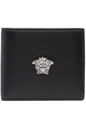 VERSACE Men Wallets - Medusa Head bi-fold wallet