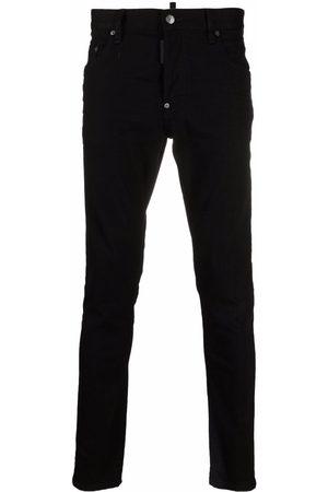 Dsquared2 Men Skinny - Mid-rise skinny jeans