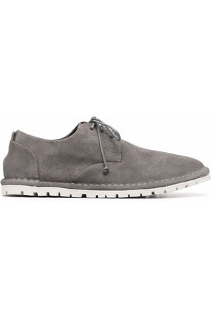 MARSÈLL Sancrispa derby shoes - Grey