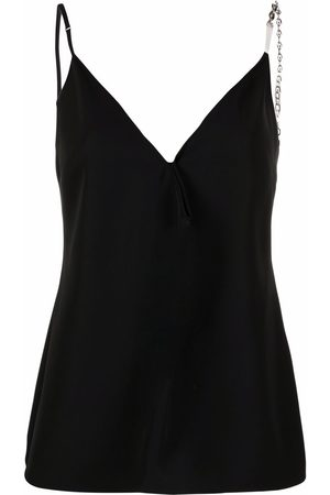 Givenchy Chain-strap tank top
