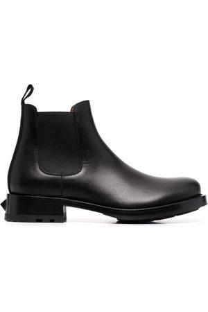 VALENTINO GARAVANI Men Ankle Boots - Roman Stud ankle boots