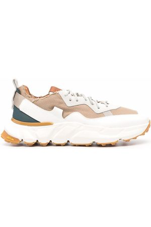 Buttero Vara chunky sneakers - Neutrals
