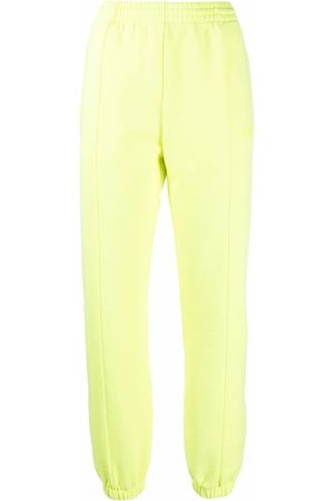 Vetements Elasticated track pants