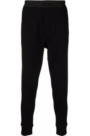 Dsquared2 Men Sweatpants - Icon logo print slim track pants