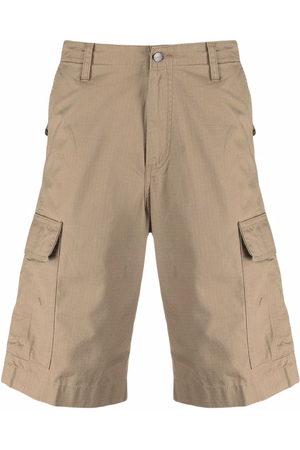Carhartt Knee--length chino shorts - Neutrals