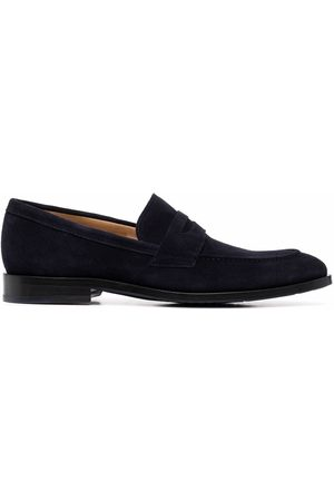 Paul Smith Rossi penny slot loafers
