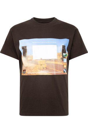 Travis Scott Astroworld X Playstation Monolith Day T-shirt