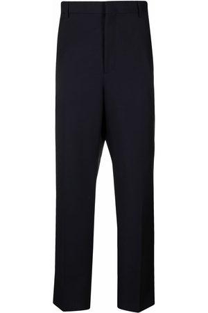 VALENTINO Men Formal Pants - Straight-leg tailored trousers