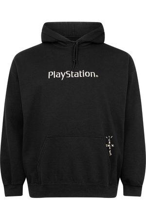 Travis Scott Astroworld Hoodies - X Playstation Motherboard II hoodie