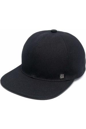 Givenchy Men Caps - 4G logo baseball cap