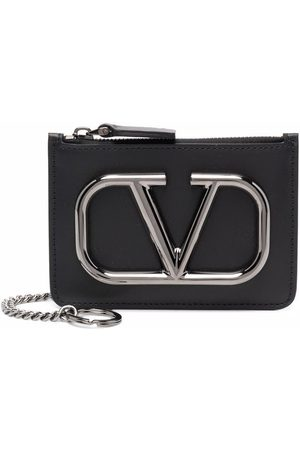 VALENTINO GARAVANI VLogo coin purse