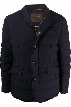MOORER Zavyer padded jacket