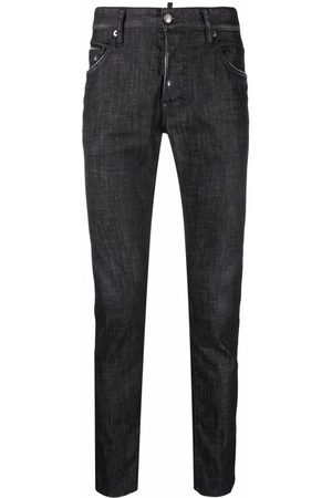Dsquared2 Distressed-effect skinny jeans