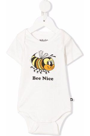 Molo Bee Nice organic cotton body