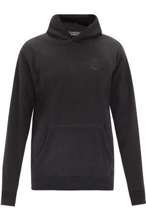 Billionaire Boys Club Astro-embroidered Fleece Hooded Sweatshirt - Mens