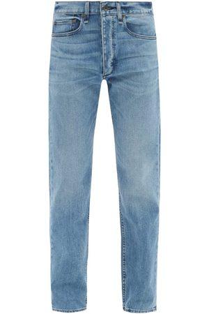RAG&BONE Fit 2 Slim-leg Jeans - Mens - Light