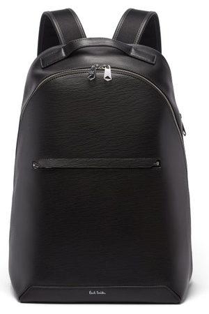 Paul Smith Men Rucksacks - Leather Backpack - Mens