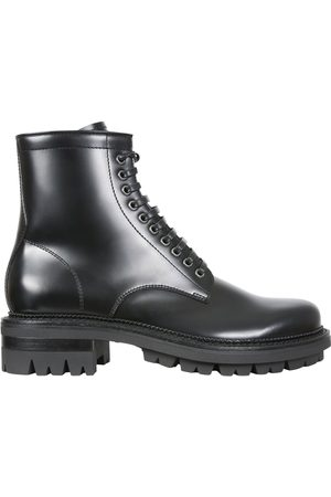 Dsquared2 Men Boots - Boots with laces