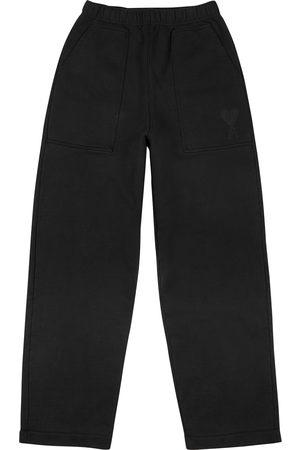 Ami Cotton sweatpants