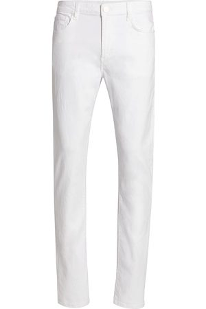 Monfrere Men's Brando Slim-Fit Jeans - - Size 38
