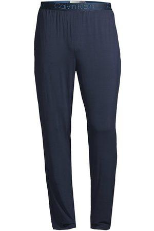 Calvin Klein Men's Ultra-Soft Modal Lounge Pants - Shadow - Size Large